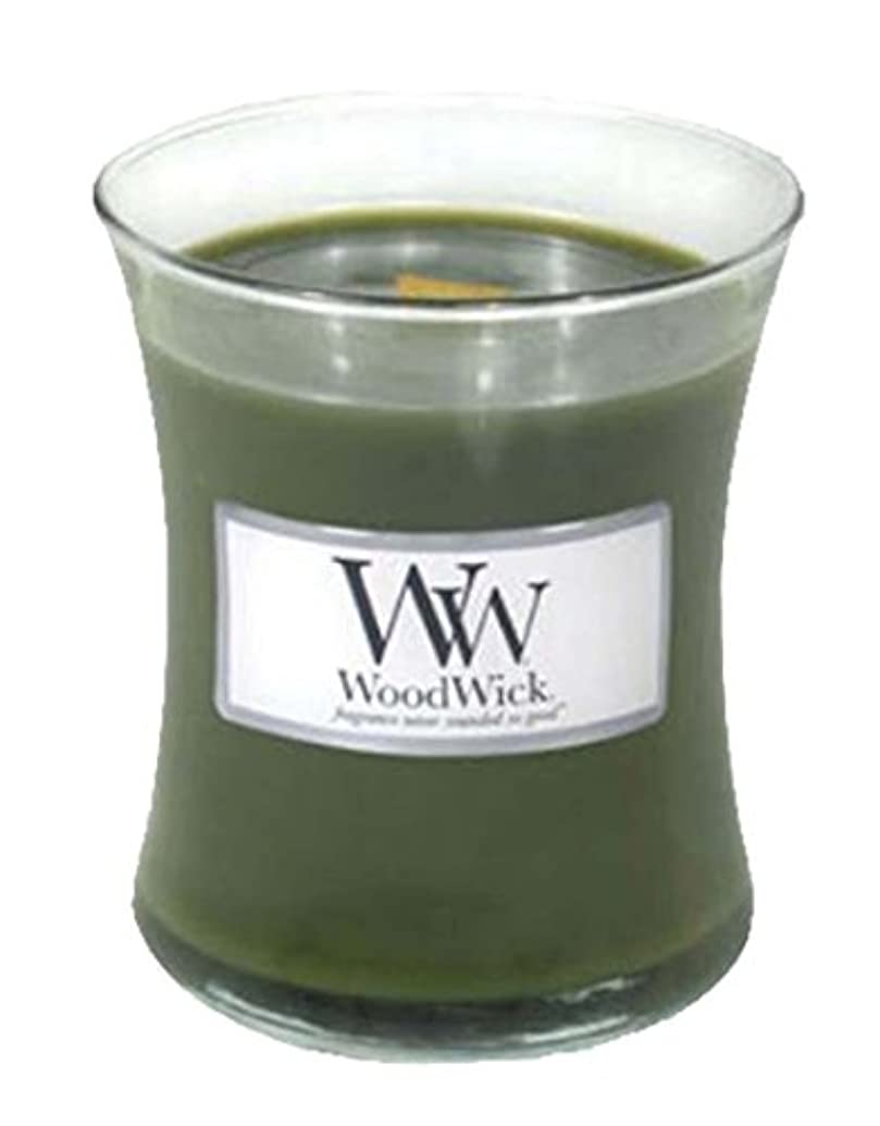 WoodWick Candle, Medium Frasier Fir