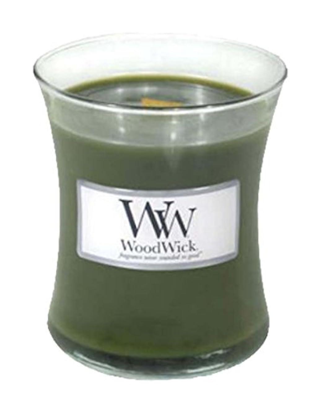 意外急襲温室WoodWick Candle, Medium Frasier Fir