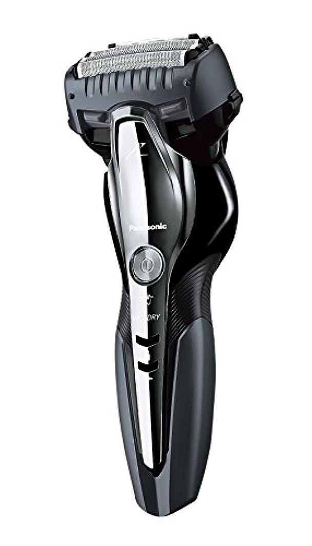 コアもう一度実り多いパナソニック ラムダッシュ メンズシェーバー 3枚刃 お風呂剃り可 グレー ES-ST8P-H