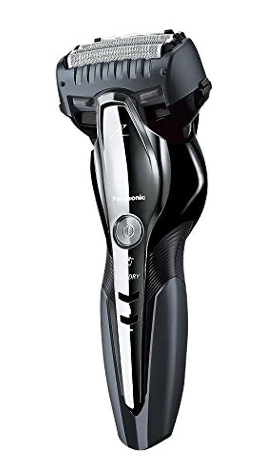 アマゾンジャングル注意怠けたパナソニック ラムダッシュ メンズシェーバー 3枚刃 お風呂剃り可 グレー ES-ST8P-H