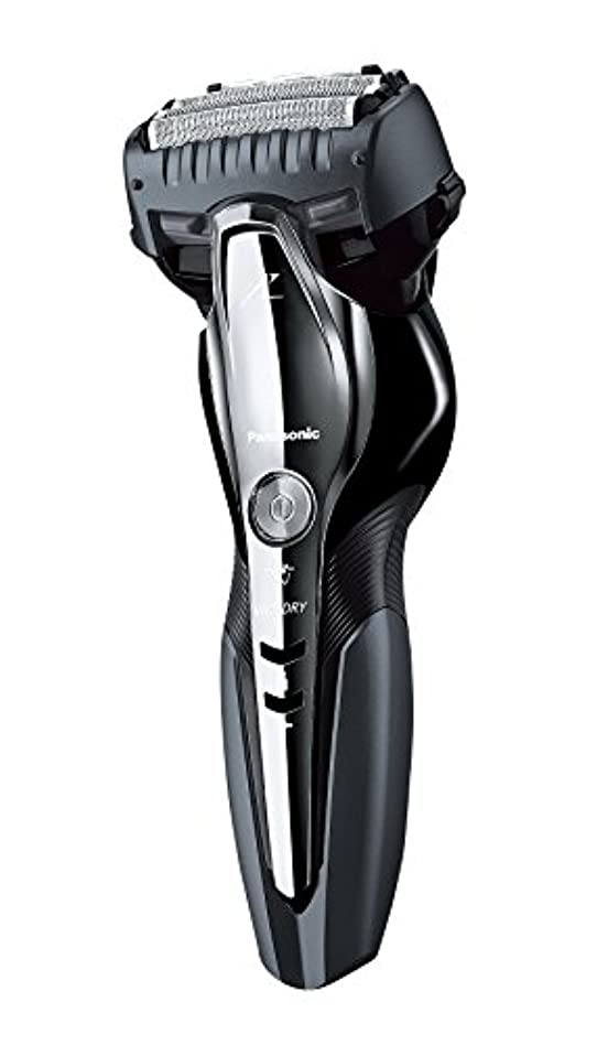 利用可能刈るいとこパナソニック ラムダッシュ メンズシェーバー 3枚刃 お風呂剃り可 グレー ES-ST8P-H