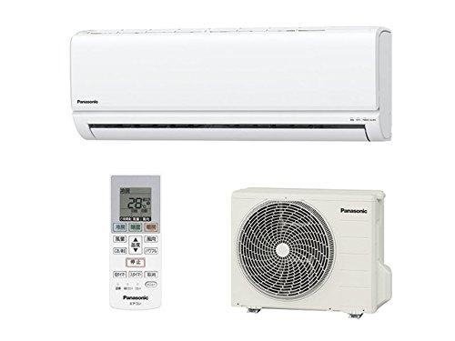 【在庫】 パナソニック エアコン 10畳用 CS-286CF-W 商品のみの販売 工事はついておりません
