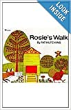 Rosie's Walk (Big Book)