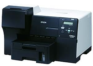 EPSON Offirio ビジネスインクジェットプリンター PX-B510 ネットワーク標準対応 両面印刷標準対応