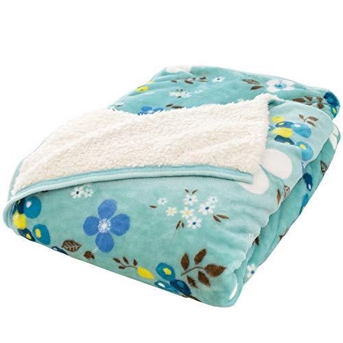【もこもこ毛布にすっぽり包まれる!】シープボア 寝袋 毛布 ...