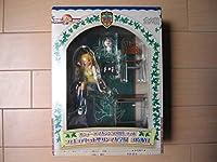 ◆サンデー×マガジン50周年コラボ フィギュアセット 聖サンマガ学園 3時限目 ルーシィ ・ハートフィリア FAIRY TAIL フェアリーテイル◆