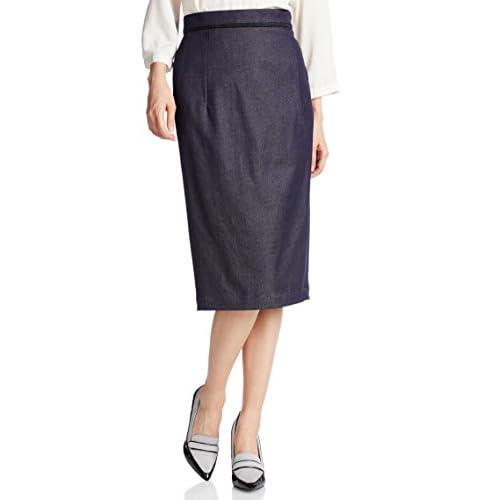 (ジミータバニティ)Jimmy Taverniti(ジミー タヴァニティ) VIRGIN High Waist Skirt 81151018  NNW S