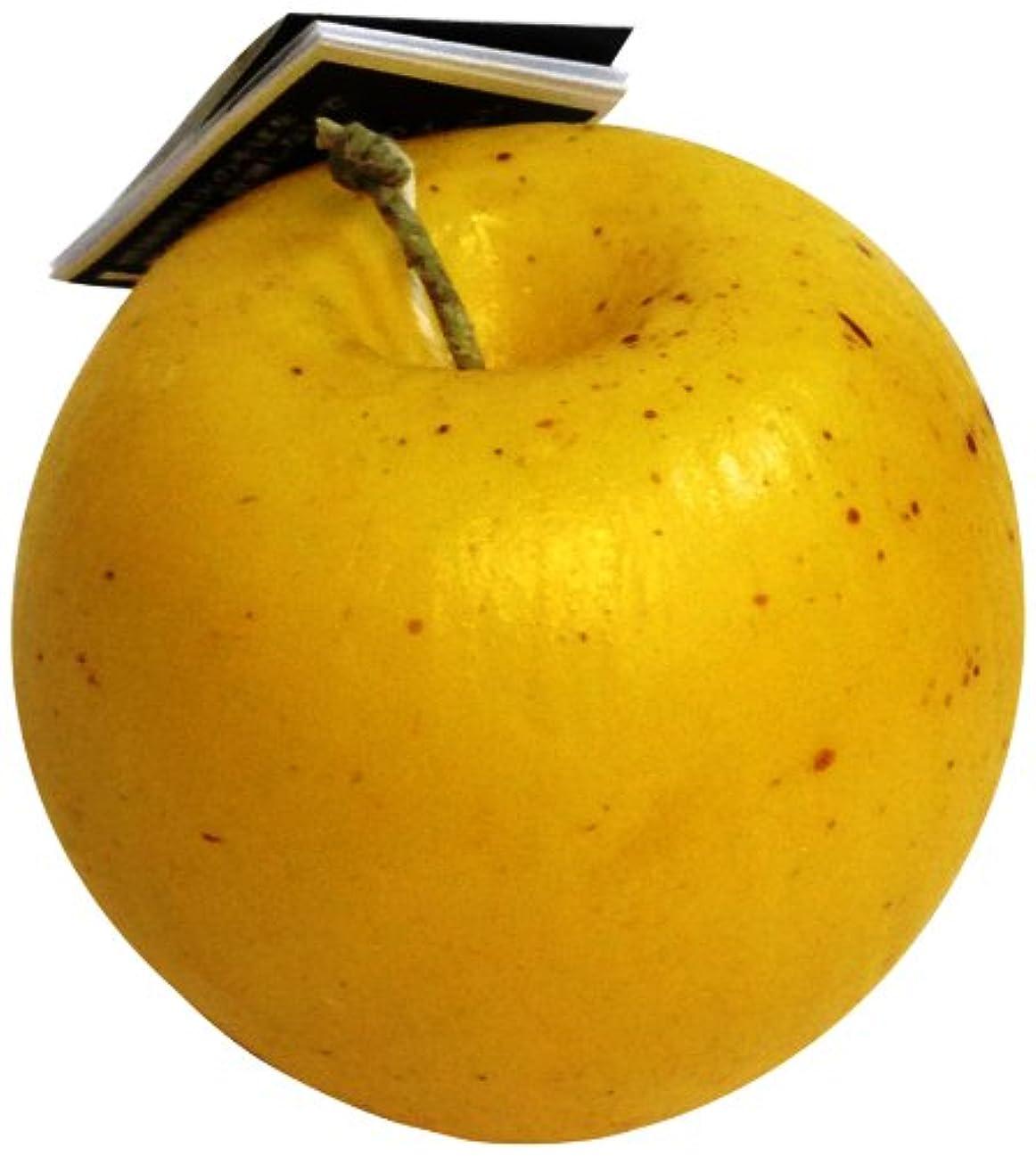 運ぶ普遍的な本質的ではないニミティッドフルーツキャンドル ジャパニーズペアー ラージ