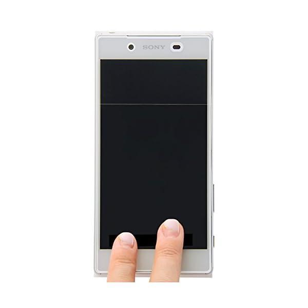 レイ・アウト Xperia Z5 (SO-01...の紹介画像7