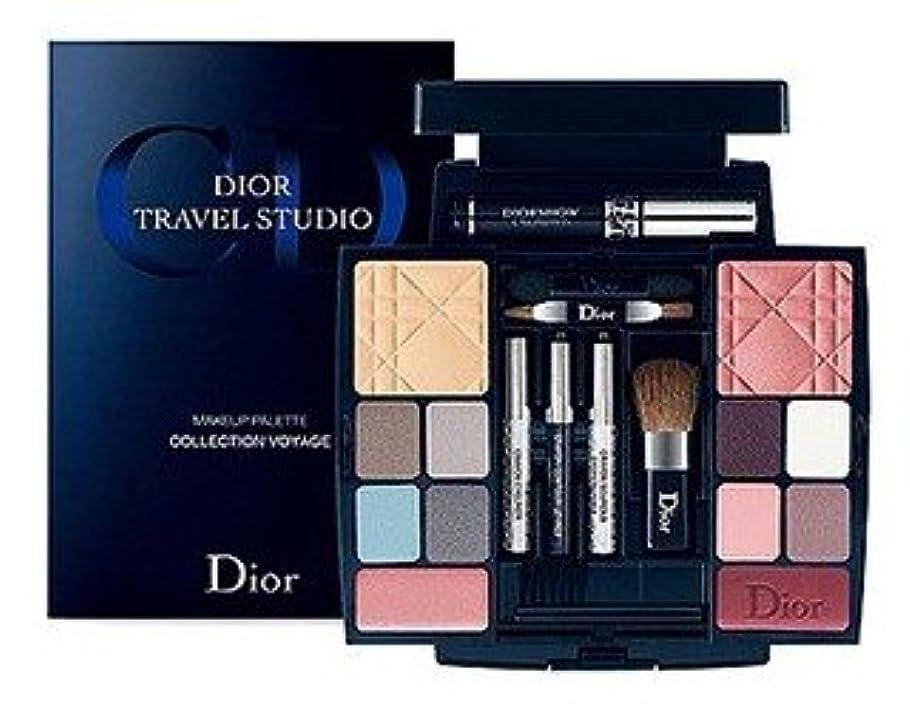 資格情報ディンカルビル簿記係Dior ディオール トラベルスタジオ メイクアップ パレット Collection VOYAGE