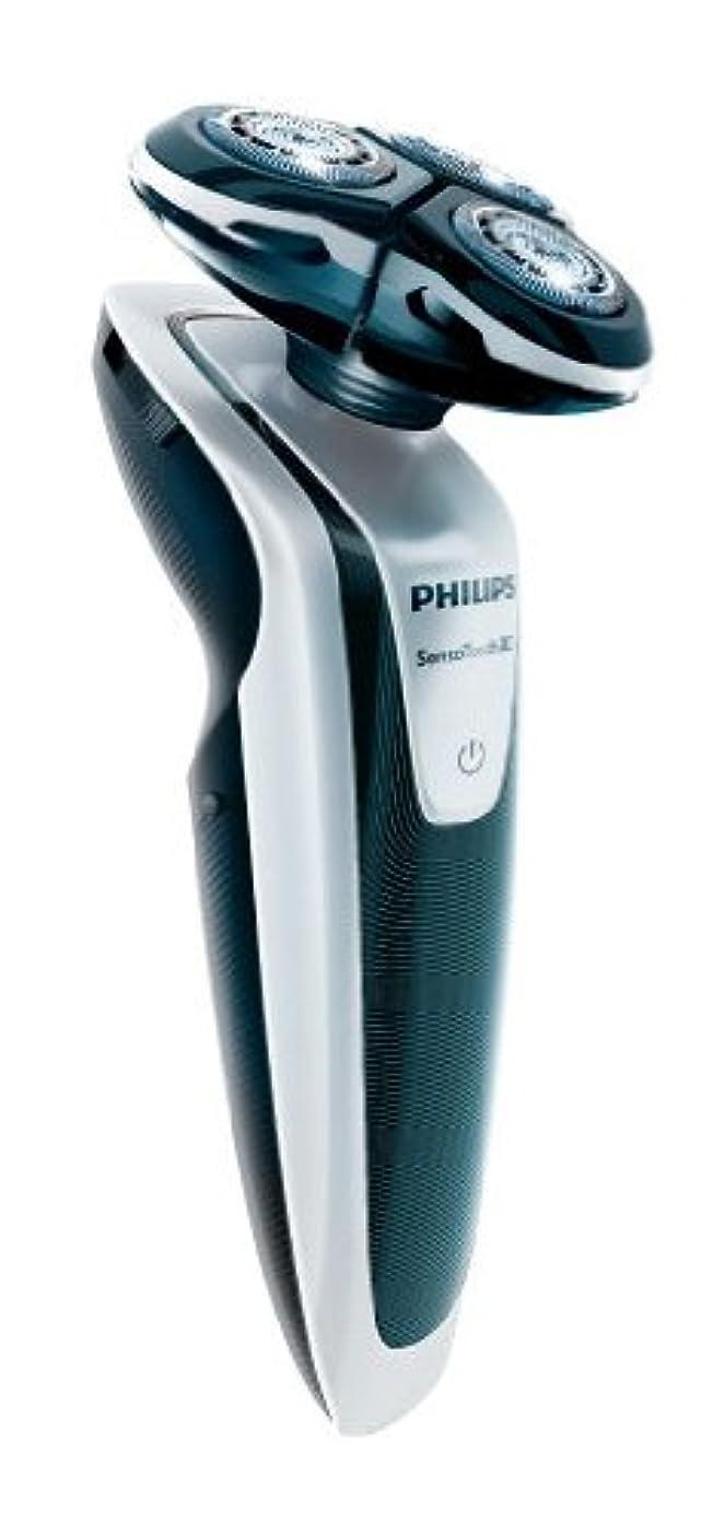 送る区適用するフィリップス シェーバー センソタッチ3D RQ1251