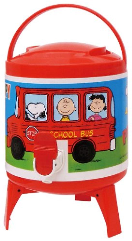 森本産業 スヌーピー ウォーターサーバー バス