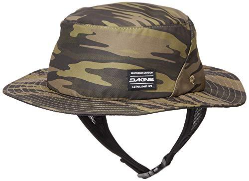 [ダカイン] [ユニセックス] 速乾 サーフハット (UVカット)[ AJ231-919 / INDO SURF HAT ] 海 プール 帽子