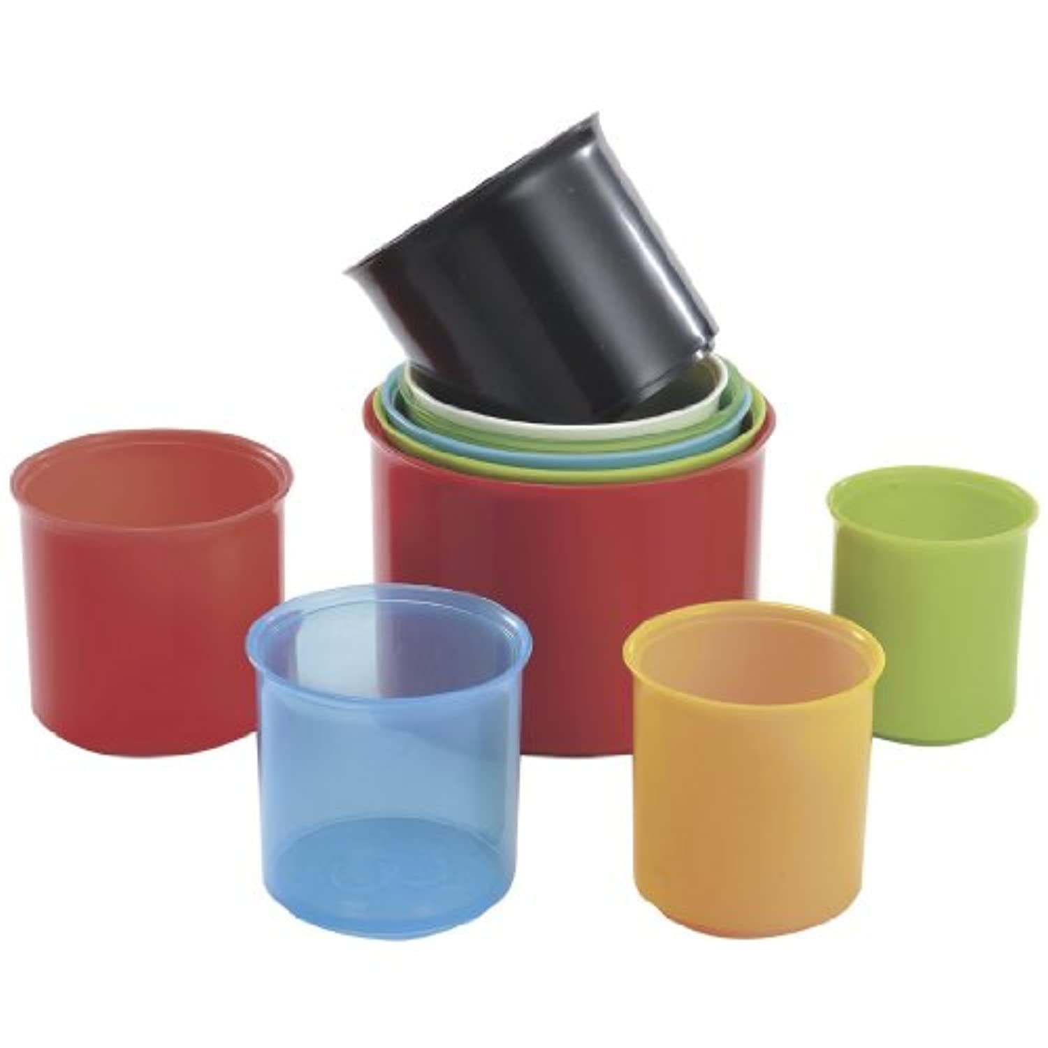 Early Learning Centre - Stacking Cups