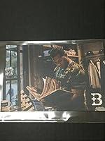 横浜DeNAベイスターズ ホセ・ロペス ポストカード ライフスタイルショップ+B(プラス・ビー) THEBAYS 2ndAnniversary 非売品