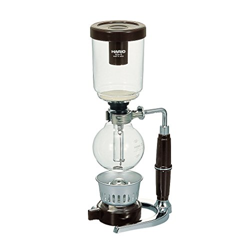 HARIO (ハリオ) コーヒーサイフォン テクニカ 2杯用 TCA-2