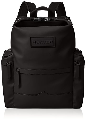 [ハンター] バックパック ORG TOPCLIP Backpack-RUB LTH BLACK