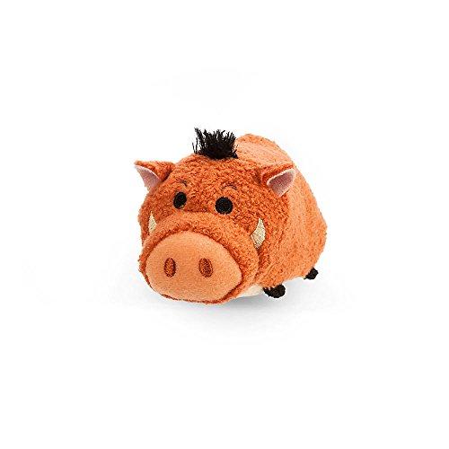 RoomClip商品情報 - TSUMTSUM ツムツム ライオンキング プンバァ  ミニ(S) USディズニー公式 Pumbaa ライン line disney mini [並行輸入品]