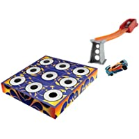 Hot Wheels City Jump & Score Trackset