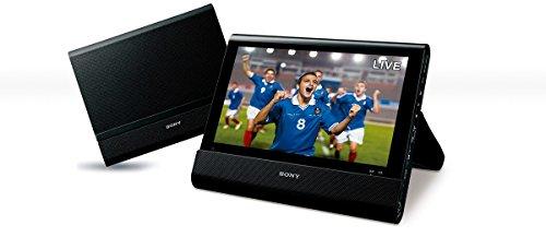 ソニー SONY 10.1V型 ポータブルブルーレイプレーヤー/DVDプレーヤー BDP-Z1
