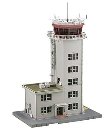 トミーテック 技MIX 技AC920 航空基地管制塔