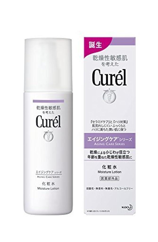 才能安いです添加剤花王 キュレル エイジングケアシリーズ 化粧水 140ml × 12個セット