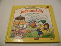 Jack and Jill and Other Rhymes (Ladybird Mother Goose Series)