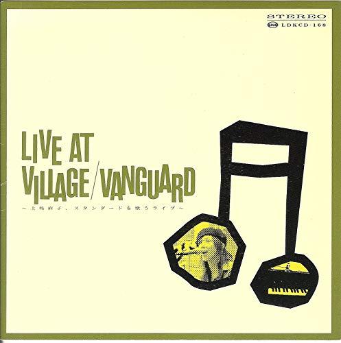 LIVE T VILLAGE VANGUARD[VILLAGE VANGUARD限定]
