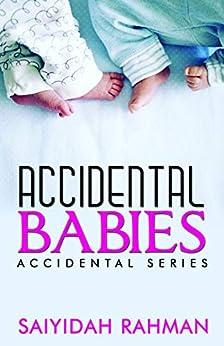 Accidental Babies by [Rahman, Saiyidah]