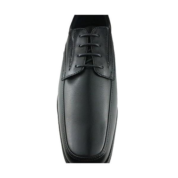 [アクティカ] 日本製 ロー引靴ひも 2足セッ...の紹介画像2