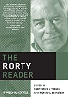 The Rorty Reader (Wiley Blackwell Readers)