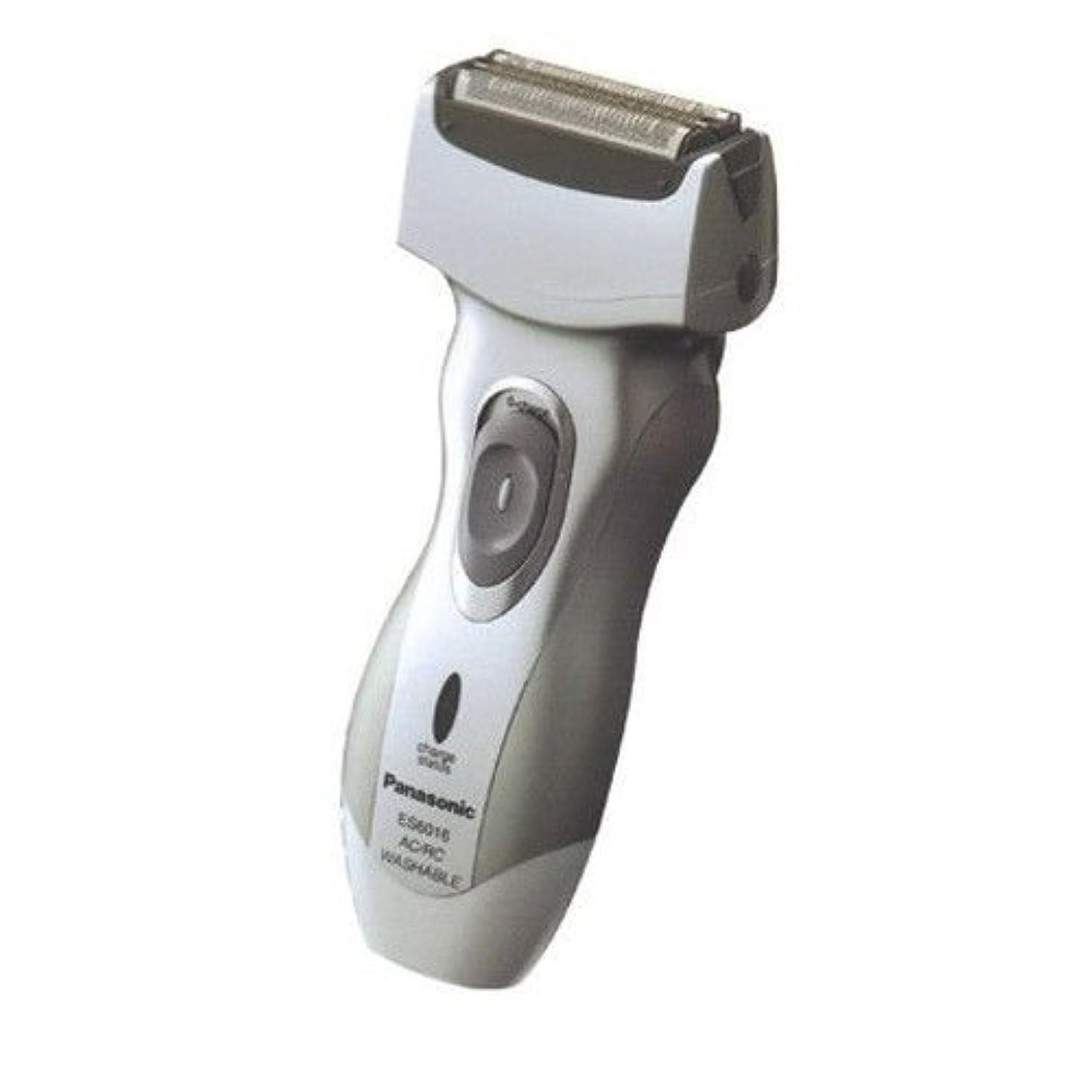 絶滅させるアグネスグレイ余暇Panasonic ES6016 電気シェーバーかみそり男性トリマークリッパー ES-6016 と [並行輸入品]