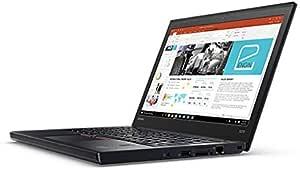 レノボ ThinkPad X270 (Core i3-6100U 2.3GHz 4GB SSD128GB Windows 7 Professional SP1 32bit) 20K5S48N00