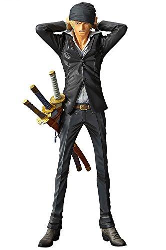 ワンピース KING OF ARTIST THE RORONOA.ZORO バンプレスト プライズ