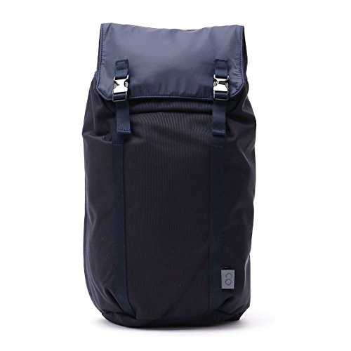 [シーシックス]C6 バックパック DURABLE NYLON WITH RIPSTOP NUCLEO BACKPACK ネイビー/C1688
