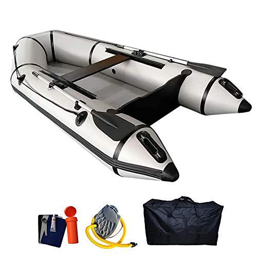 ボートオール プレジャー ゴムボート ゴム 船外機 3人乗り 海釣り 釣りボート od321 [並行輸入品]