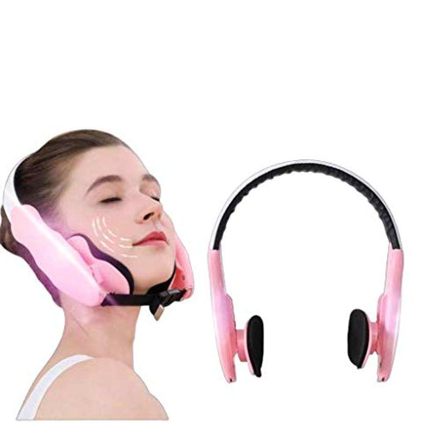 優れました視聴者俳句Nfudishpu Vの顔の包帯の物理的な化粧品は下顎の中足骨の咬筋の訂正のサイズの非対称性6ギヤ位置を改善します