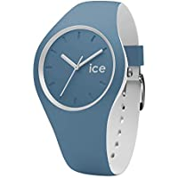 Ice-Watch 001496 Unisex-Adult Quartz Watch, Analog Display and Silicone Strap