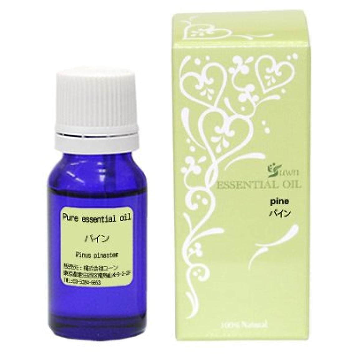 パインオイル 10ml ywoil:エッセンシャルオイル(精油)