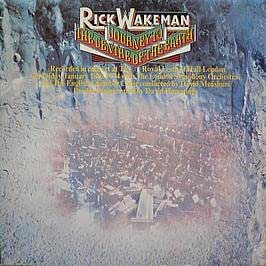 Rick Wakeman / Journey To The Centre Of The Earth