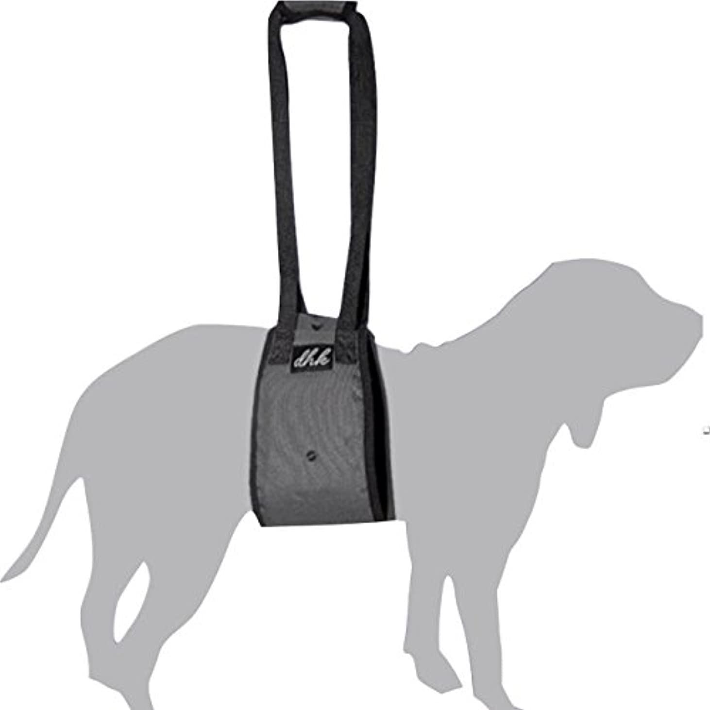 リレー遅らせる告発者DHK 大型犬 歩行補助 介護 ハーネス 中型犬 老犬(L)