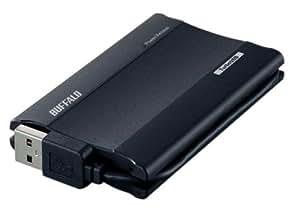 BUFFALO ターボUSB機能搭載 USB2.0用 シリコンディスク 32GB SHD-UME32GS