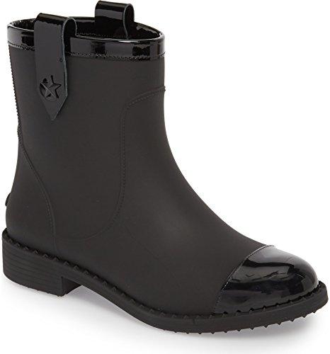 [ジミーチュー] レディース ブーツ&レインブーツ Jimmy Choo Edie Rain Boot (Women) (Nords [並行輸入品]