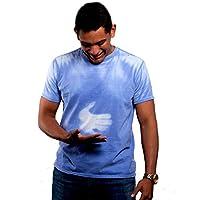 Shadow Shifter Adult Men's/Unisex Colour Changing T-Shirt Heat Sensitive Like Hypercolour