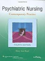 Psychiatric Nursing (Point (Lippincott Williams & Wilkins))