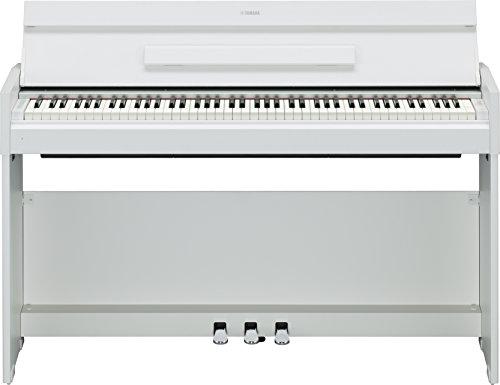 YAMAHA ヤマハ ARIUS 電子ピアノ ホワイト YDP-S52WH