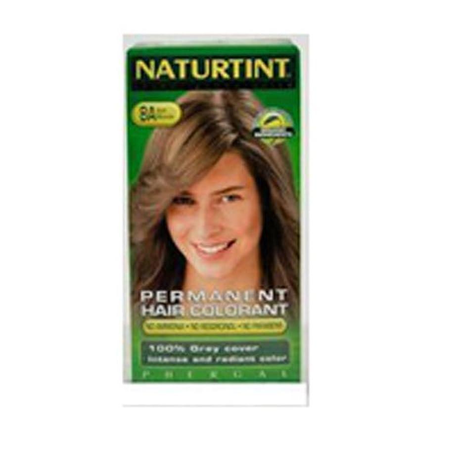 伸ばす講師配当海外直送品Naturtint Ash Blonde (8a), 5.98 oz (Pack of 2)