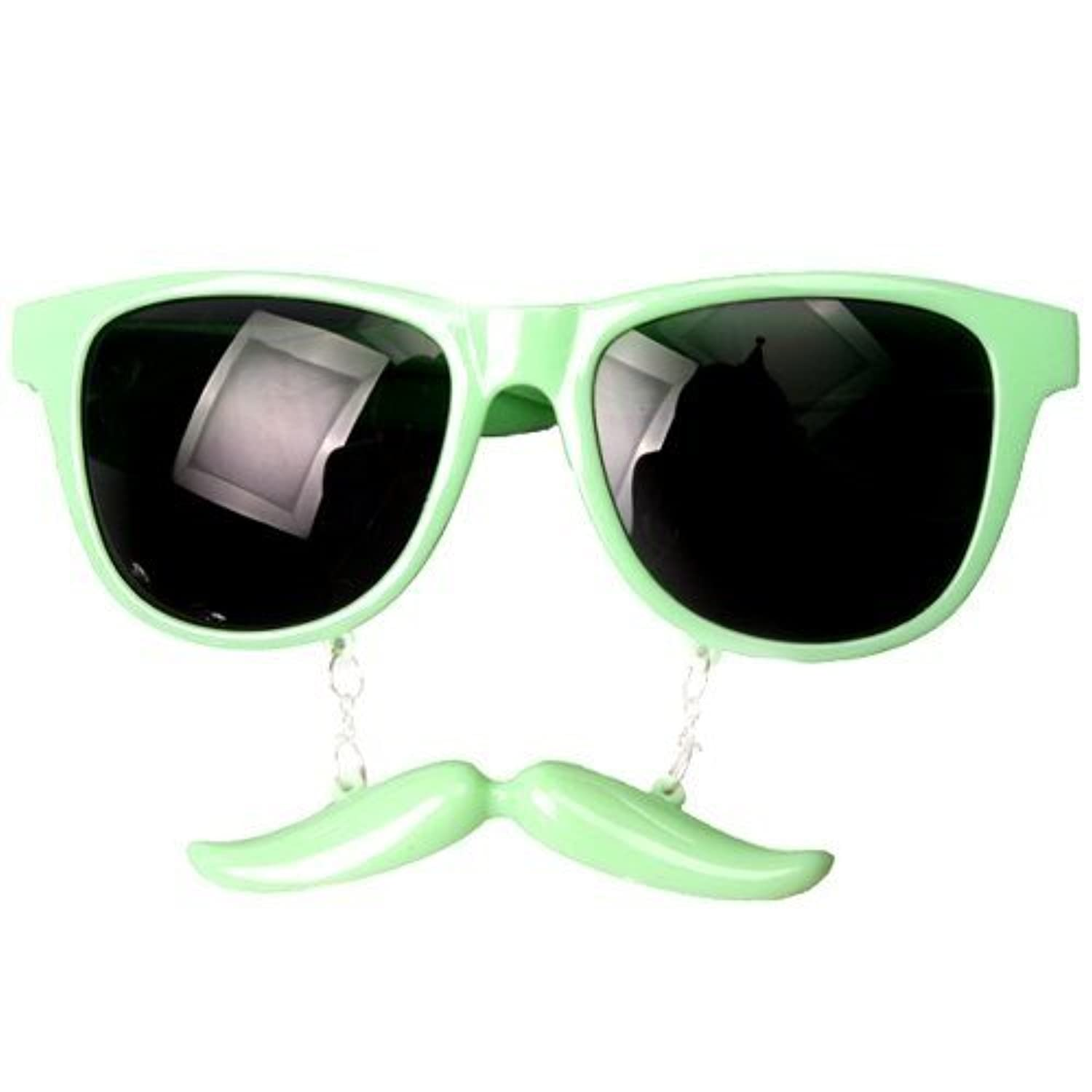 Fun Party Toy - Sunglasses mustache
