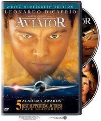 THE AVIATOR (2004) MOVIE