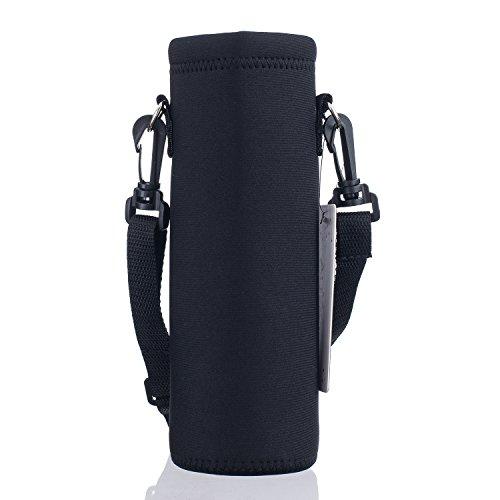 【持ち運びに便利!】オシャレで人気の水筒カバーおすすめランキング10選